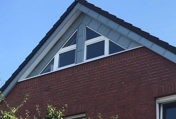 Fassadenfenster